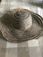 Отдается в дар Широкополая шляпа