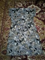 Отдается в дар Платье 54 размер