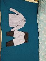 Отдается в дар Одежда мальчику от 92 до 98