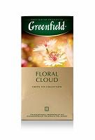 Отдается в дар Чай Floral Cloud