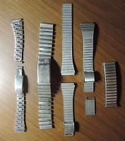 Отдается в дар Зап части для браслетов от часов