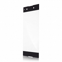 Отдается в дар Закаленное стекло для Sony Xperia XA1/XA2