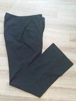 Отдается в дар Базовые женские брюки Zara размер 48 на высокий рост