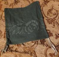 Отдается в дар Чехол на подушку