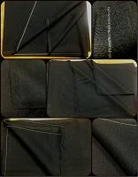 Отдается в дар Ткань отрез материал шерсть, шерсть+шелк, х/б