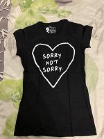 Отдается в дар Женские футболки из США