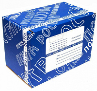 Отдается в дар Отправлю ваш дар почтой