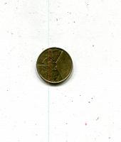 Отдается в дар В коллекцию — Бельгия 5 франков 1986