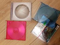 Отдается в дар диски