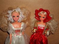 Отдается в дар Куклы формата Барби