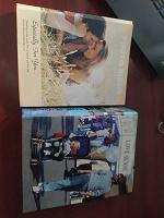 Отдается в дар Два фотоальбома
