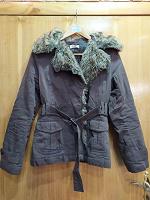 Отдается в дар Куртка весна-осень, межсезонье