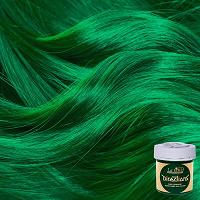 Отдается в дар Зеленая краска для волос
