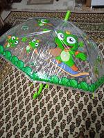 Отдается в дар детям зонтики