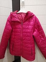 Отдается в дар Осенняя курточка