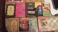 Отдается в дар Книги художественные и православные