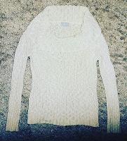 Отдается в дар Идеальный стильный дорогой свитер Wallis с глубоким декольте оригинал