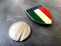 Отдается в дар Жетон 'Saeco' Италия