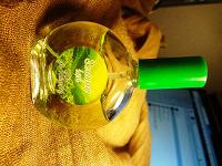 Отдается в дар Туалетная вода Зеленый чай