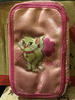 Отдается в дар Пенал розовый
