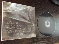 Отдается в дар Диск с музыкой The Barber — Last Rebel of Civil War (2012)