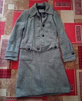 Отдается в дар Пальто шерстяное женское 44-46