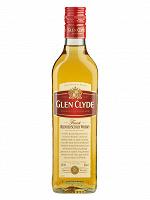 Отдается в дар Виски Glen Clyde 3 Years Old