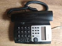 Отдается в дар Телефон TEXET стационарный TEXET 227 K