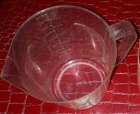 Отдается в дар Мерный стакан