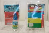 Отдается в дар Термоклеевой порошок Termofix Textil