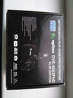 Отдается в дар Видеорегистратор apline DVR-5003FHD