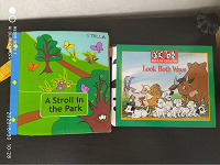 Отдается в дар книги для детей на английском языке
