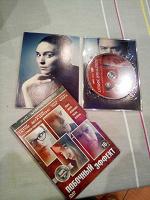 Отдается в дар DVD Побочный эффект