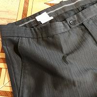 Отдается в дар мужские брюки большой р-р