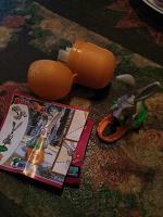 Отдается в дар Киндер-игрушка