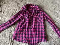Отдается в дар Рубашка, рост 152