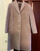 Отдается в дар Зимнее пальто