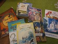 Отдается в дар Детские книги. Сказки
