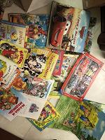 Отдается в дар Детские книги пакетом