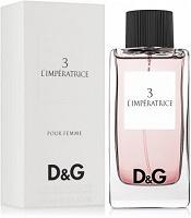 Отдается в дар Dolce&Gabbana Anthology L`Imperatrice