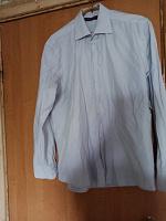 Отдается в дар Рубашка мужская Favourite 43р.