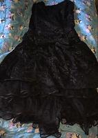 Отдается в дар Платье вечернее р 46