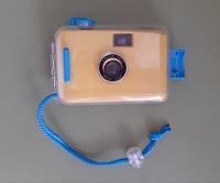 Отдается в дар Игрушечный фотоаппарат