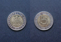 Отдается в дар Монеты польские юбилейные