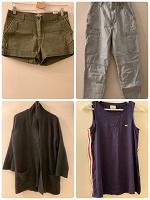 Отдается в дар Женская одежда XS