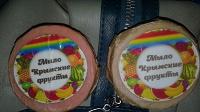 Отдается в дар Крымское мыло