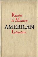 Отдается в дар Хрестоматия по американской литературе 40-50-хх годов