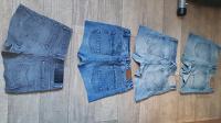 Отдается в дар карманы джинс для творчества