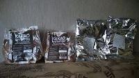 Отдается в дар Какао-напиток растворимый