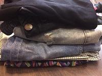 Отдается в дар Женская одежда 40-44 размер
